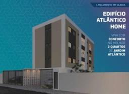Excelente apartamento 2 quartos com suíte - Jardim Atlântico - Olinda/PE