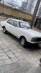 OPALA 76 - 2o DONO - Carro muito original