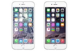 Recondicionamento de telas de celular