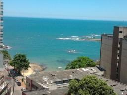 Apartamento com Linda vista na Praia das Castanheiras.10 pessoas