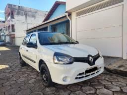 Renault Clio Exp. 1.0 HiFlex 2015