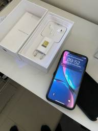 iPhone XR - Completo com NF