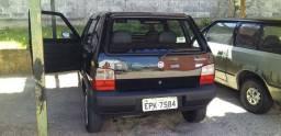 Fiat uno way economy feri