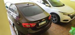 Cruze Sedan LT 1.4 Turbo Flex 2018/2018 (23.500 kms)