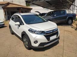 Honda WR-V 1.5 16V Flexone Ex Cvt 2018