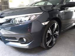 Honda Civic EX 2.0 19/19 Único Dono