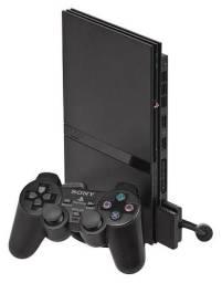 Troco PS2 em Celular