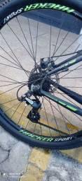 Bicicleta MTB Oggi Hacker Sport