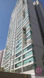 IS- Locação, Apartamento de Alto Padrão no Edifício Central Park