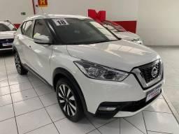 Nissan Kicks 2018/2018
