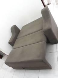 Sofá Cama - usado