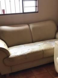 Jogo de sofá R$80,00