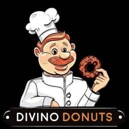 Divino Donuts contrata atendente
