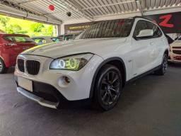 BMW X1 S DRIVE 1.8 TURBO