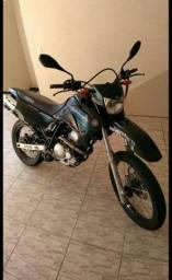 Lander XTZ 250 cc