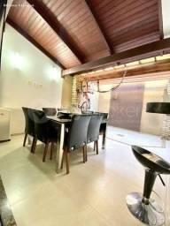 Título do anúncio: Casa em Condomínio para Venda em Goiânia, Jardim Europa, 3 dormitórios, 1 suíte, 2 banheir