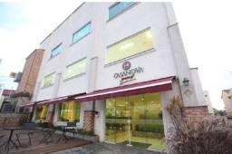 Restaurante com 325m² no Centro de Quatro Barras para arrendamento/venda.