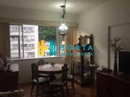 Apartamento à venda com 3 dormitórios em Copacabana, Rio de janeiro cod:CPAP31798