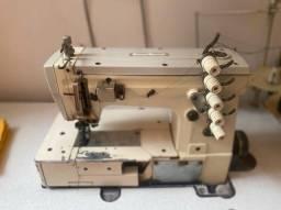 Título do anúncio: Maquina de costura Galoneira Kansai Special