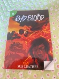 Livro ? Bad Blood?