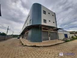 Sala para alugar, 28 m² por R$ 500,00/mês - Paciência - Rio de Janeiro/RJ
