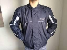 Jaqueta de motoqueiro X11