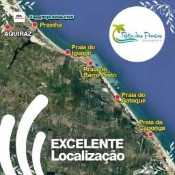 Título do anúncio: * Lançamento Na Praia do Batoque *