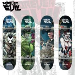 Skate Kronik Dc Comics Forever Evil