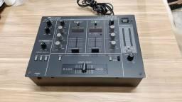 Mixer Pioneer DJM 300 semi novo