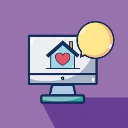 Título do anúncio: Vendo Imobiliária Virtual