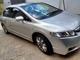 Honda Civic 11 1.8 Flex Completo Mecânico