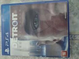 Título do anúncio: Detroit become human