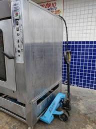 Forno FERRI usado para padaria