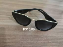 Óculos de sol a partir de 10,00 promoção