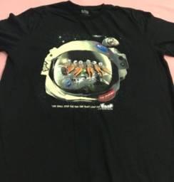 Camiseta Original Lost