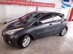 Título do anúncio: Hyundai HB20 Premium 1.6 2013