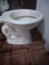 Vaso sanitário simples
