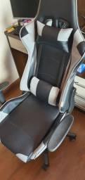 Cadeira gamer pelegrin
