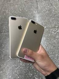 Título do anúncio: iPhone 7 Plus sem detalhes com garantia / aproveite