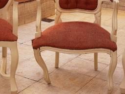 Título do anúncio: Venda de cadeiras