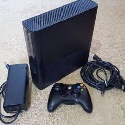Xbox 360 Desbloqueado, divido no cartão