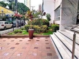 Título do anúncio: Bom apartamento para aluguel com 130 m², 3 quartos, suíte, vaga, vista mar  em Barra - Sal
