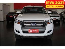 Ford Ranger 2020 2.2 xls 4x4 cd 16v diesel 4p manual