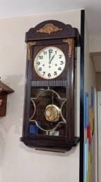 Relógio Carrilhão Junghans