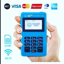 Point mini chip mercado pago 35,00 reais a parti de 5