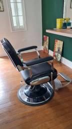 Cadeira Barbeiro Elvis skay 008