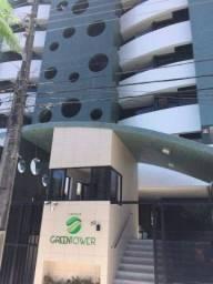 Título do anúncio: Edf green tower ,para venda possui 42 metros quadrados com 1 quarto em Jatiúca - Maceió -