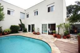 Casa para alugar com 4 dormitórios em Granja julieta, São paulo cod:375-IM460786
