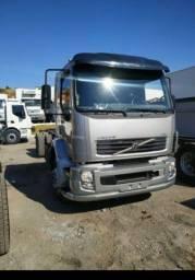 Título do anúncio: Caminhão Truck VM 260