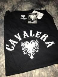 Camisa CAVALERA GG